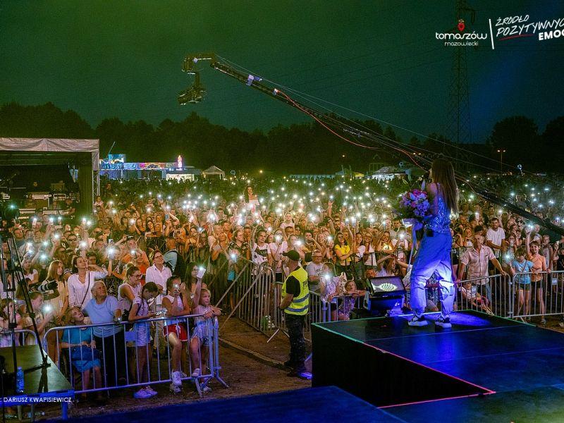 """Festiwal """"A może byśmy tak… do Tomaszowa"""""""