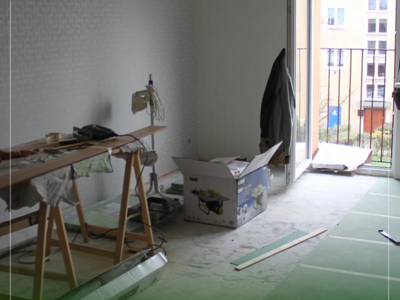 """Ruszył kolejny etap programu """"Mieszkanie za remont"""""""
