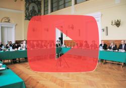 XLVI nadzwyczajna sesja Rady Miejskiej Tomaszowa Mazowieckiego [Transmisja]