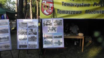 Tomaszów Mazowiecki najbardziej kolorowym miastem. Za nami IX Piknik LOKALNI NIEBANALNI
