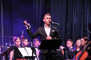 Kamil Wrona z Nagrodą Marszałka Województwa Łódzkiego