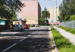 Inwestycje nie tylko drogowe