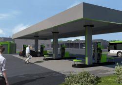 Wiemy, kto wybuduje stację paliw w MZK