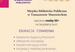 Edukacja finansowa – kurs w MBP