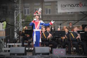 Święto Wojska Polskiego. Uroczysta zbiórka, pokazy wyszkolenia i koncert na pl. Kościuszki