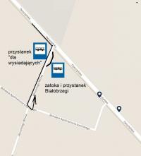Zmiana obsługi komunikacyjnej na ulicy Opoczyńskiej przez autobusy MZK