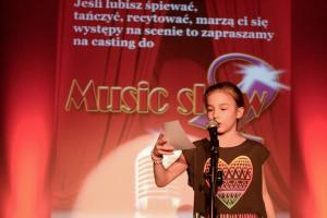 Music Show 2 w MCK-u
