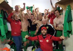 Lechia zostaje w III lidze