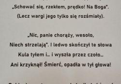 Historie Tomaszowa: Henryk Steinman-Kamiński