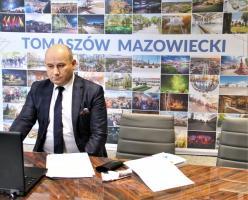 """""""Samorząd PRO FAMILIA czyli jaki?"""" debata z udziałem tomaszowskiego samorządu"""