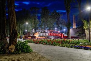 Park Bulwary najlepiej zagospodarowaną przestrzenią publiczną w województwie!