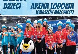 Międzynarodowe Otwarte Zawody Dzieci Arena Cup ‒ przyjdź, zobacz, kibicuj!
